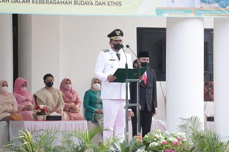 Hari Jadi Kota Medan